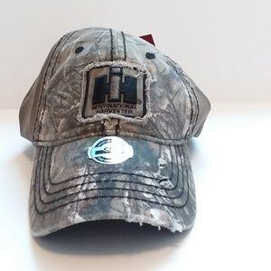 Real Tree Camouflage baseball cap hat mens womens